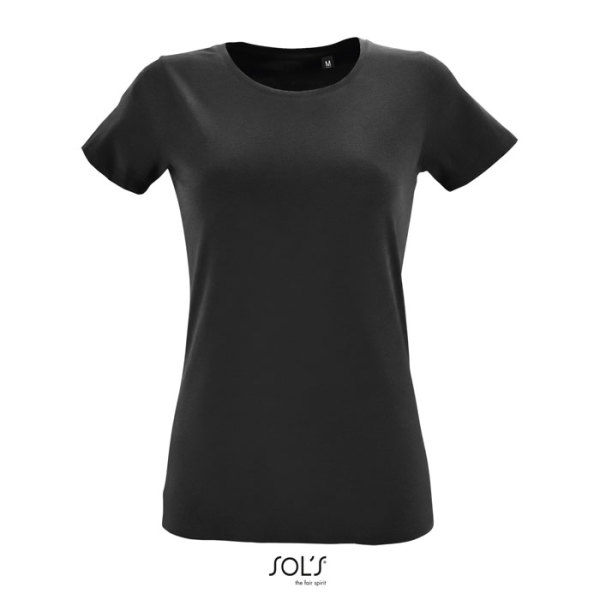 REGENT FIT WOMEN - REGENT F-dames t-shirt-150