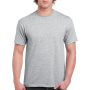 Gildan T-shirt Heavy Cotton for him Sports Grey XXXL