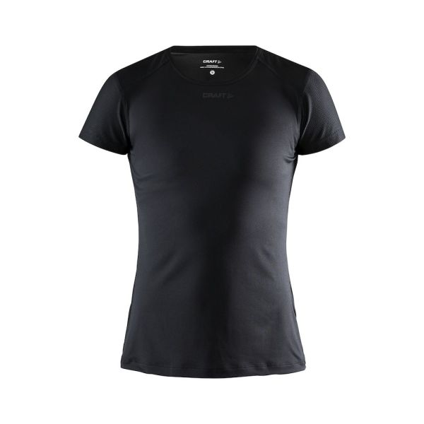 Craft Adv Essence Ss Slim Tee Wmn