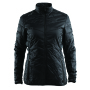 Light Primaloft jacket women black l