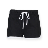 Kids Retro Shorts