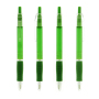 Click Pen NE-green/Blue Ink