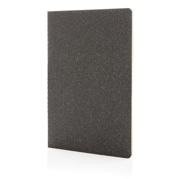 A5 standard softcover slim notitieboek
