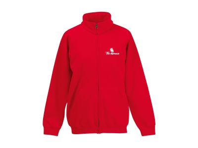 Fruit Classic Sweatjacket kids