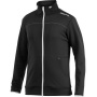Craft Leisure Jacket Men black xs