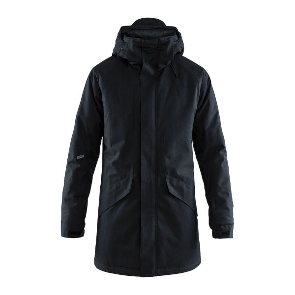 Craft Mountain Padded Parkas Men