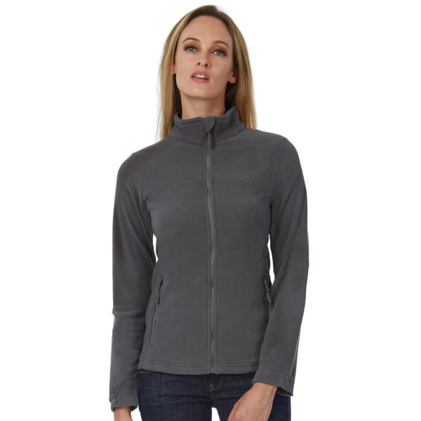 Coolstar/women Fleece Full Zip