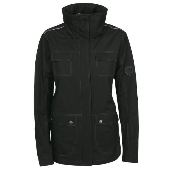 Cutter & Buck Clearwater Rain Jkt Ladies