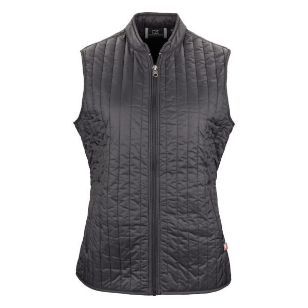Cutter & Buck Ozette Vest  Ladies