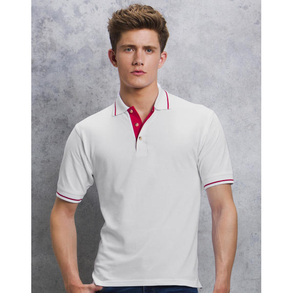 Men's Classic Fit St. Mellion Polo
