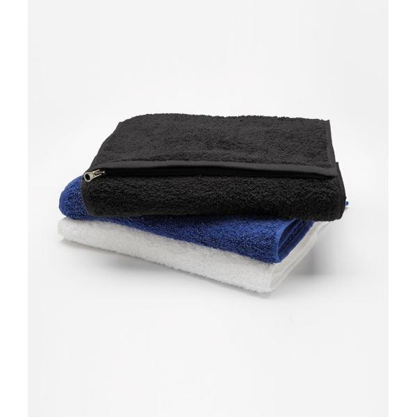 Luxury Pocket Gym Towel