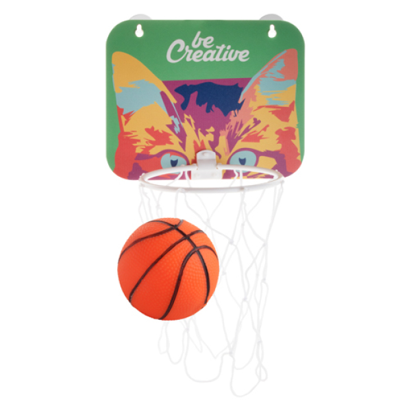 Crasket - basketball basket