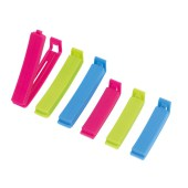 clips-set 6pcs
