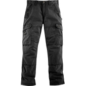 Cotton ripstop pant
