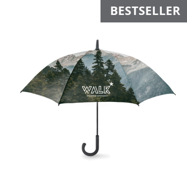"23"" windproof premium umbrella"