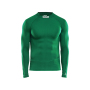 Craft Progress baselayer cn LS men team green s