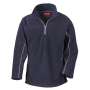 Tech3™ Sport Fleece 1/4 Zip Sweater