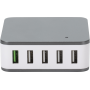 5 Port USB Quickcharger