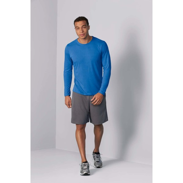 42400 T-shirt Performance LS for him