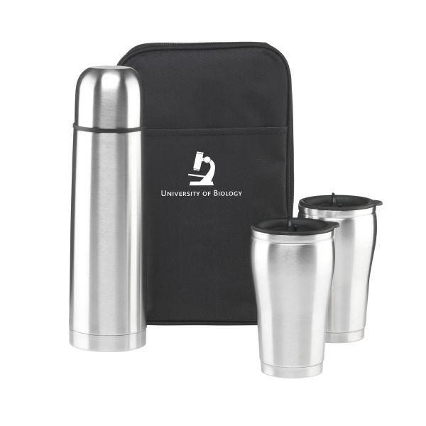 ThermoBag thermos geschenkset