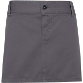 Chino - cotton waist apron steel one size
