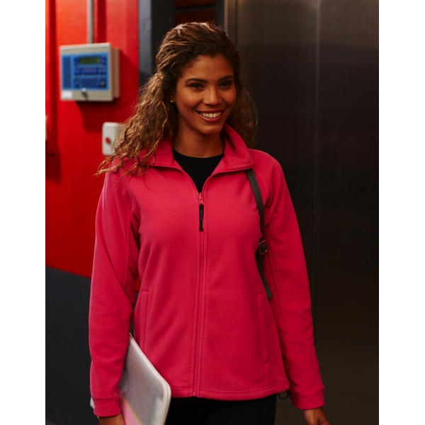 Ladies Thor III Fleece
