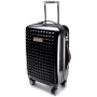 Cabine trolley black one size