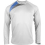 white / sporty royal blue / storm grey xxl