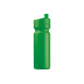 Sportbidon Design 750ml groen