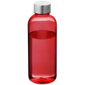 Spring 600 ml Tritan™ drinkfles - Rood