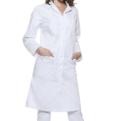 Workcoat Basic voor Dames 100