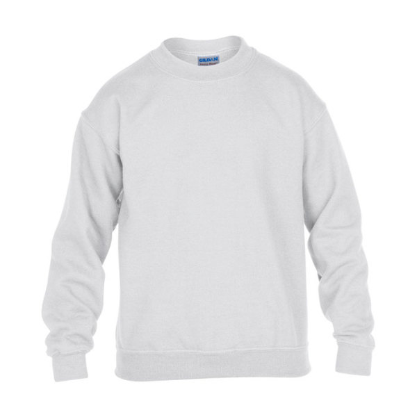 YOUTH CREW NECK 18000B - Kids Sweatshirt 255/270 g/m2