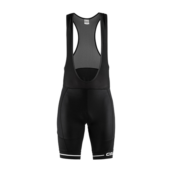 Craft Rise Bib Shorts Men Shorts