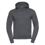 Authentic Hooded Sweat, Convoy Grey, M, RUS