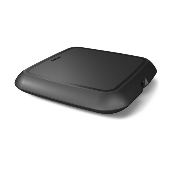Zens Single Fast Wireless Charger 10W - black
