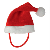 Christmas cap - red