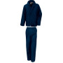 Core rain suit navy xl