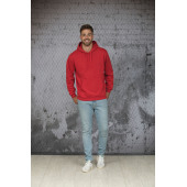 3276 Sweater Hooded
