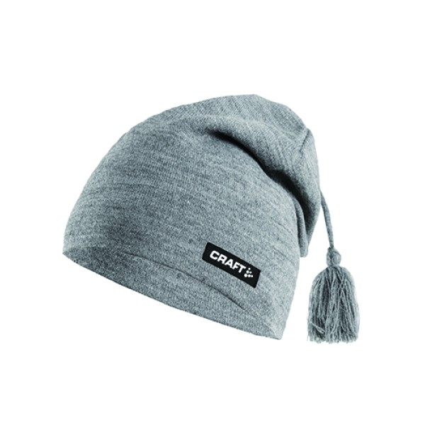 Craft Knitted Hat Promo