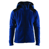 Craft Noble Hood Fleece Men