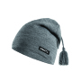 Craft Knitted hat promo dk grey mel.