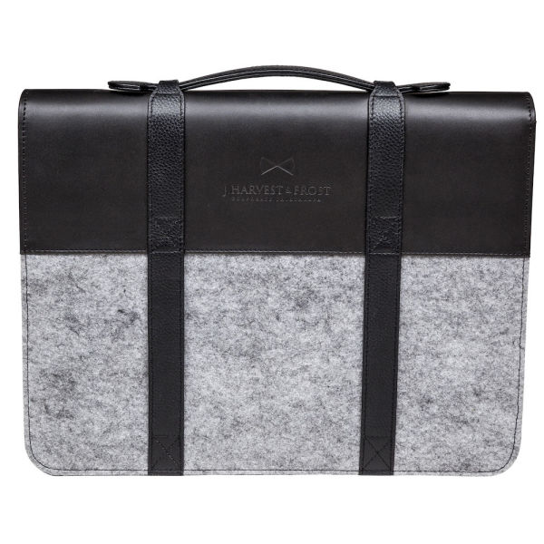 HARVEST & FROST DOCUMENT CASE