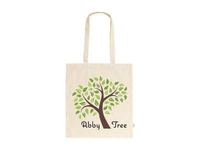 Organic Cotton Shopper 140 g/m² tas