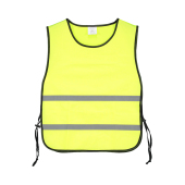 4750 Trainingsvest polyester