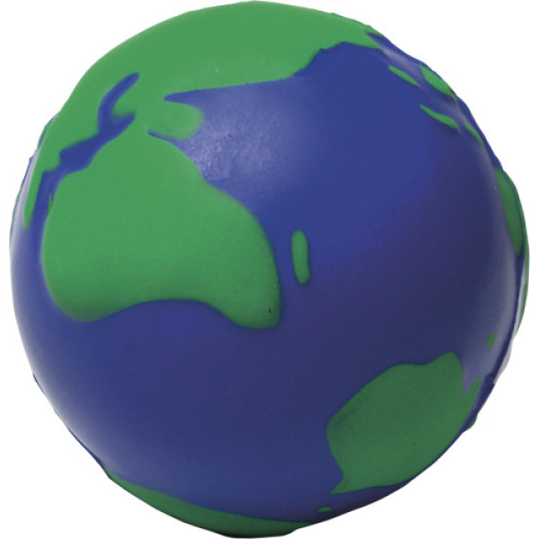 Anti stress globe - Foam