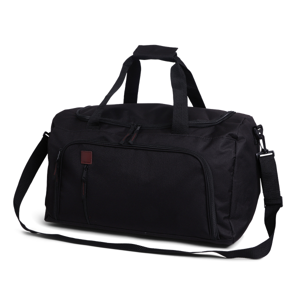 Norländer Urban Tourist Weekend Bag Black