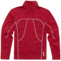 Maple heren gebreid jas - Rood - S