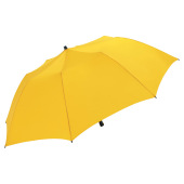 Beach parasol Travelmate Camper - yellow