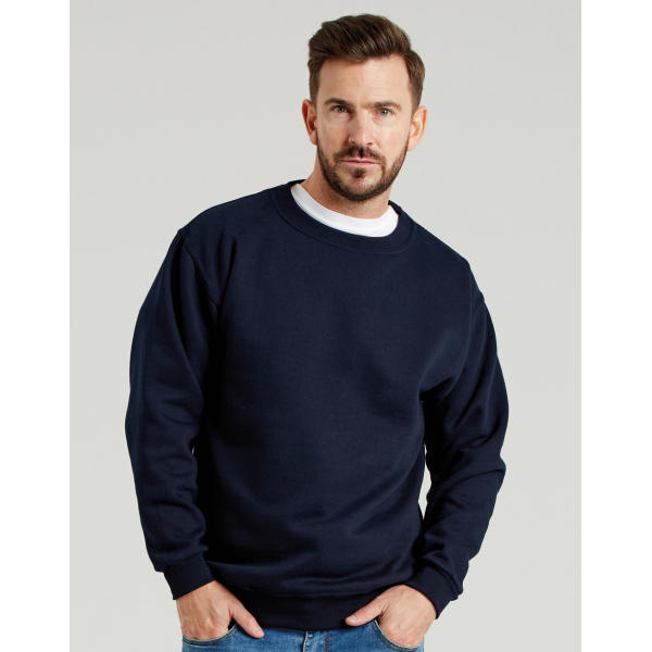 50/50 Heavyweight Set-In Sweatshirt
