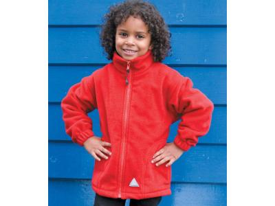 Kids/Youths Polartherm™ Fleece Jacket